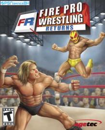 Fire Pro Wrestling Returns  PSN