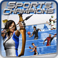 Sports Champions PSN PS3
