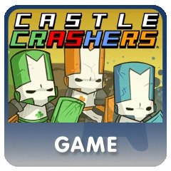 Castle Crashers PSN PS3