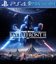 Star Wars Battlefront II Secundaria PS4