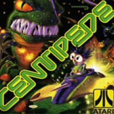 Centipede (PSOne Classic) PSN PS3