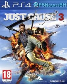 Just Cause 3 VIP  PSN PS4
