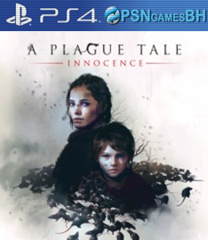 A Plague Tale: Innocence VIP PS4