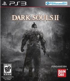 Dark Souls 2 PSN