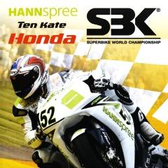HTKH SBK World Championship (PS2 Classic) PSN PS3
