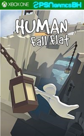 Human Fall Flat XBOX ONE