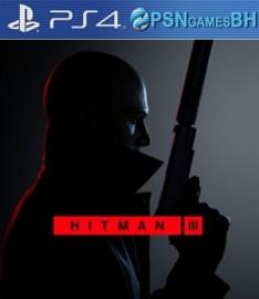Hitman 3 VIP PS4|PS5