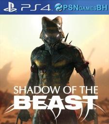 Shadow of the Beast VIP PSN PS4