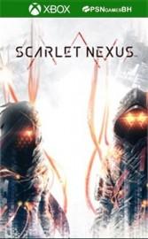Scarlet Nexus XBOX One e SERIES X S