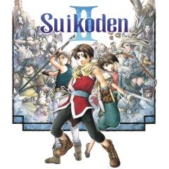 Suikoden II (PSOne Classic) PSN PS3