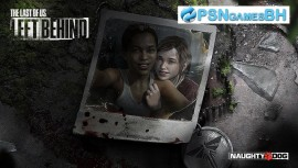 The Last Of Us Left Behind Map Pack PSN