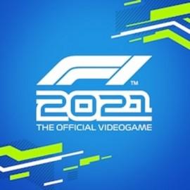 F1 2021 VIP PS4|PS5