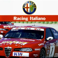 Alfa Romeo Racing Italiano (PS2 Classic) PSN PS3