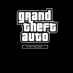 Grand Theft Auto: The Trilogy (PS2 Classic) PSN PS3