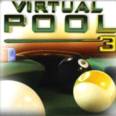 Virtual Pool 3 (PSOne Classic) PSN PS3