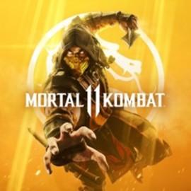 Mortal Kombat 11 VIP PS4 PS5
