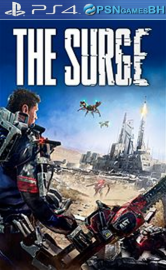 The Surge Secundaria PS4