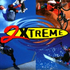 2Xtreme (PSOne Classic) PSN PS3