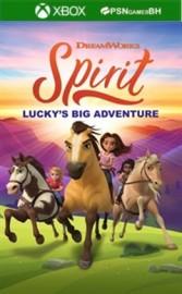 DreamWorks Spirit A Grande Aventura de Lucky XBOX One