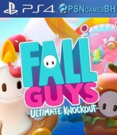 Fall Guys Secundaria PS4