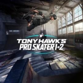 Tony Hawk's Pro Skater 1 + 2 Secundaria PS4|PS5