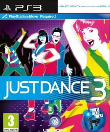Just dance 3 PSN