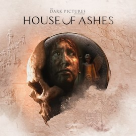 The Dark Pictures Anthology: House of Ashes VIP PS4|PS5