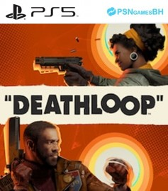 Deathloop Secundaria PS5