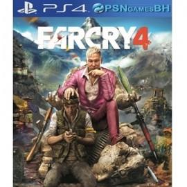Far Cry 4 PS4 PSN CONTA SECUNDARIA