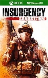 Insurgency: Sandstorm XBOX One e Series X S