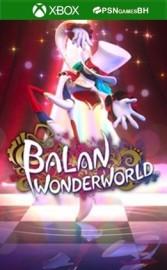 Balan Wonderworld XBOX One e Series X S