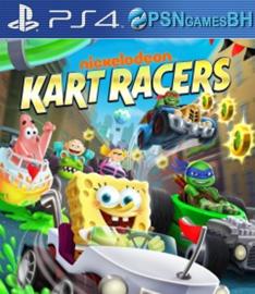 Nickelodeon Kart Racers VIP PS4
