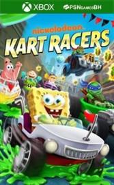Nickelodeon: Kart Racers XBOX One