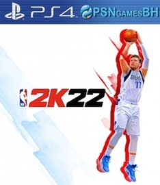 NBA 2K22 Secundaria PS4