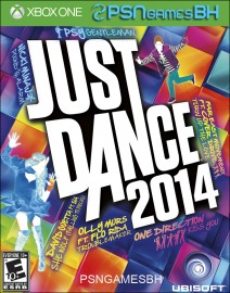 Just Dance 2014 Xbox