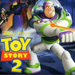 Disney Pixar: Toy Story 2 (PSOne Classic) PSN PS3