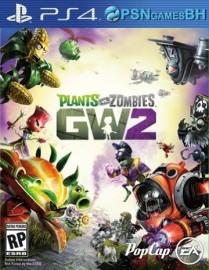 Plants vs Zombies Garden Warfare 2 VIP PS4