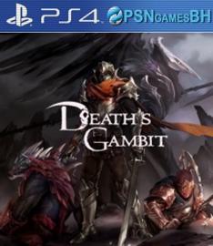 Death's Gambit VIP PS4
