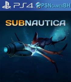 Subnautica VIP PS4
