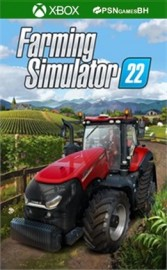 Farming Simulator 22 XBOX One e SERIES X|S
