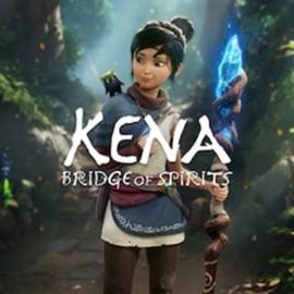 Kena: Bridge of Spirits Secundaria PS4|PS5