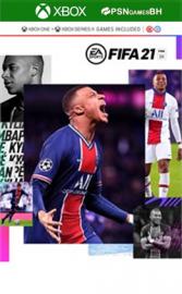 FIFA 21 XBOX One e SERIES X|S