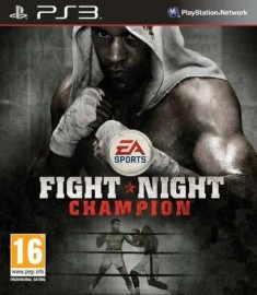 Fight Night Champion PSN PS3