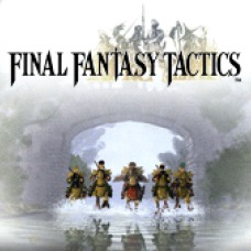 FINAL FANTASY Tactics (PSOne Classic) PSN PS3