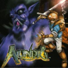 Alundra (PSOne Classic) PSN PS3