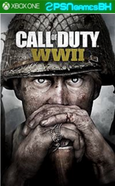 Call of Duty: World War II Edição Ouro XBOX One