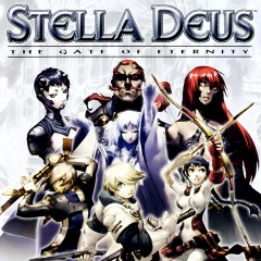 Stella Deus: the Gate of Eternity (PS2 Classic) PSN PS3
