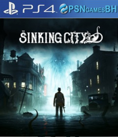The Sinking City VIP PS4