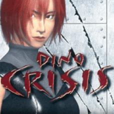 Dino Crisis (PSOne Classic) PSN PS3