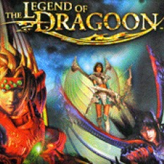 Legend of Dragoon (PSOne Classic) PSN PS3